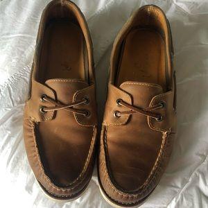 Men's Sperry Gold Cup Authentic Original Boat Shoe